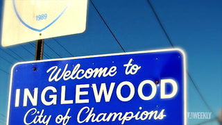 Tour Inglewood, Not Exactly a Gem of Southern California