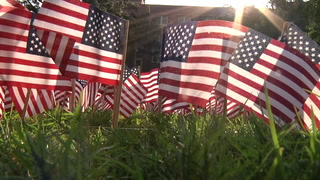 Florida State University commemorates 9/11 anniversary