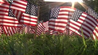 Florida State University commemorates 9/11 anniversary