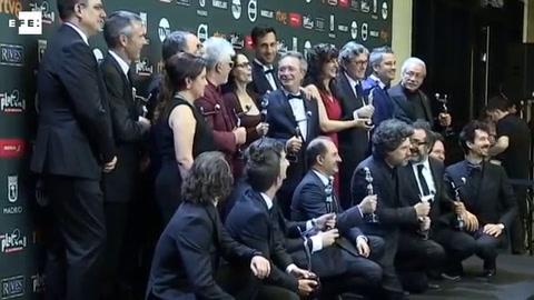Los Premios Platino, una oportunidad para reivindicar el cine en español