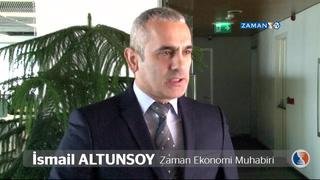 İsmail Altunsoy Zaman TV'ye değerlendirdi: Doğalgazda indirim yapılmadı, vatandaş fazla ödemeye devam edecek