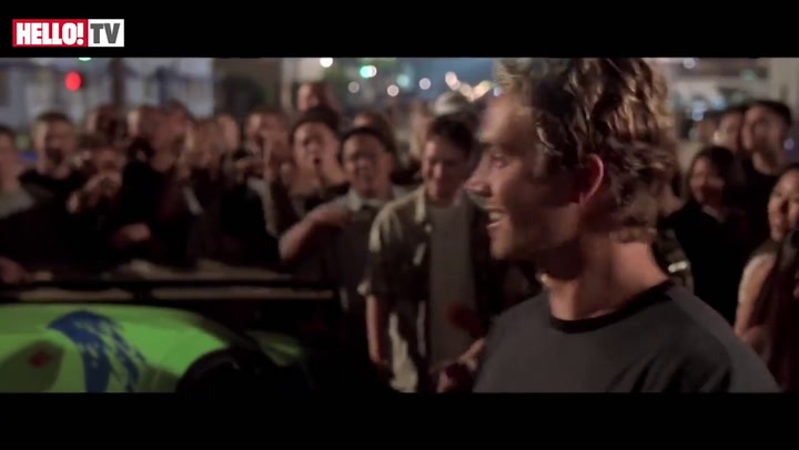 Fast & Furious franchise pay an emotional tribute to Paul Walker