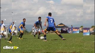 Con gran júbilo se inauguraron los cuartos juegos de la juventud Unitec