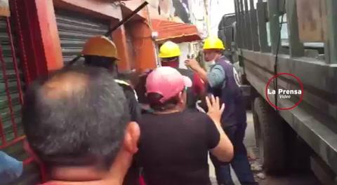 Corren a político de la delegación de Xochimilco
