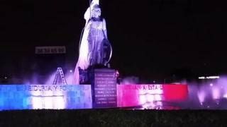 Entregan a La Minerva tras restauración