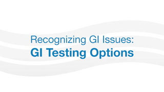 Joel Retsky, MD, discusses common GI issues and testing options available.