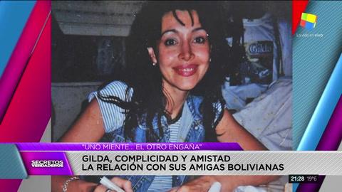 Gilda y el fin de un mito: la verdadera historia detrás de No es mi despedida