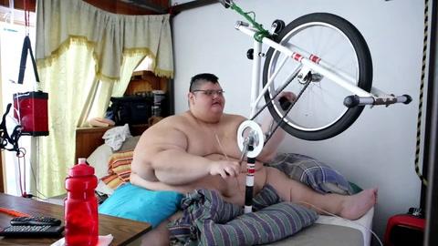 Volver a caminar, el sueño del hombre más gordo del mundo