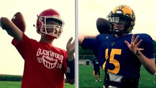 Glenwood vs Southeast Hype Videos Entry T