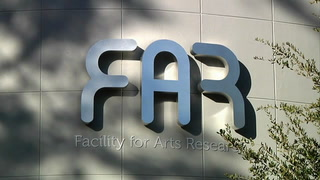 Go 3D with FSU's new Facility for Arts Research