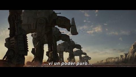 Star Wars Episodio 8: Los Últimos Jedi Trailer final