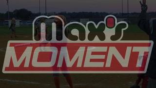 Max's Moment - Marley Hancock 7th Inning Grand Slam
