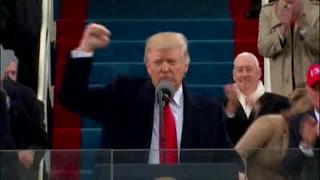 Haremos EU grande de nuevo: Trump