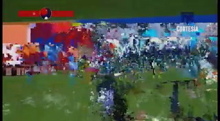 Motagua 1-0 Vida (Liga Nacional 2018)