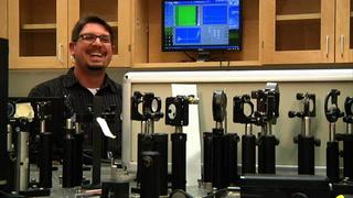 FSU Chemistry & Biochemistry professor receives National Science Foundation CAREER Award