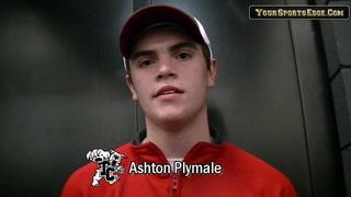 Ashton Plymale Signs With Transylvania