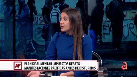 Crisis en Colombia: ¿es un impulso para el populismo en el país y en la región?