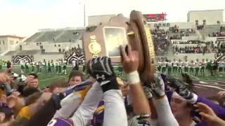 EXTRA: Monett celebrates Class 3 State Championship