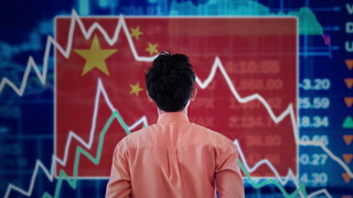 Silent trade dispute with China on the horizon