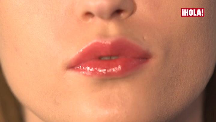 Labios para una primavera muy \'sexy\'