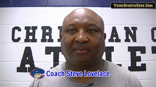 Lovelace on His Staff Additions