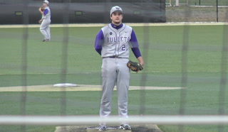 Williamsville @ SHG Baseball
