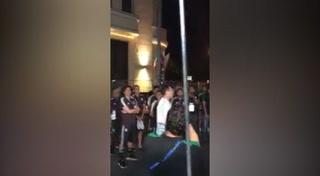Rafa Márquez pidió a aficionados mexicanos dejarlos descansar