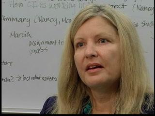 FSU professor hits the road to promote school libraries