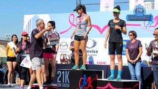 240 Segundos: Maratón con causa