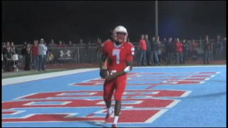 Webb City 42, Carl Junction 21