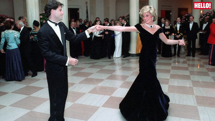 Our Favourite Photos Of Diana, Princess Of Wales