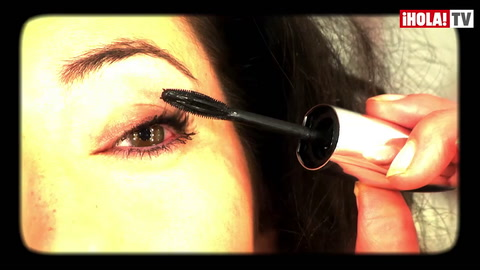 Lección de maquillaje paso a paso: presume de mirada