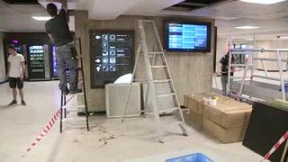 Identifican a atacante de estación en Bruselas