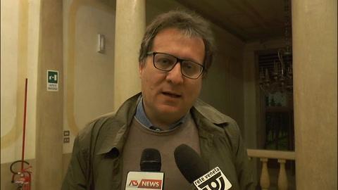 Manildo dal Prefetto: