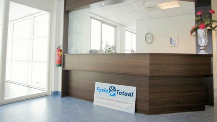 FysioTotaal - Video tour