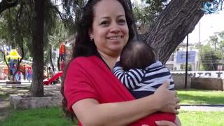 Mujer con zika tiene bebé sano en México