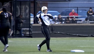 Eisenhower vs SHG Softball