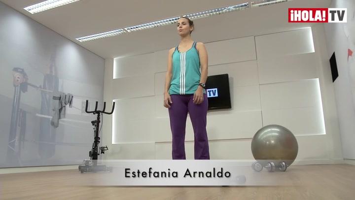 ¿Sabes qué ejercicios realizar para fortalecer las piernas?