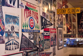 6 Places for Cubs Fans to Chow Down