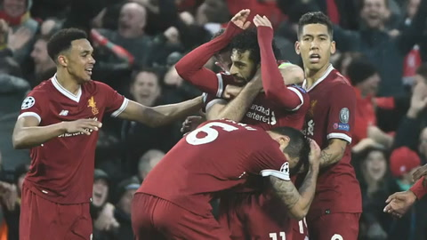 Salah y Firmino acercan al Liverpool de la final de Champions