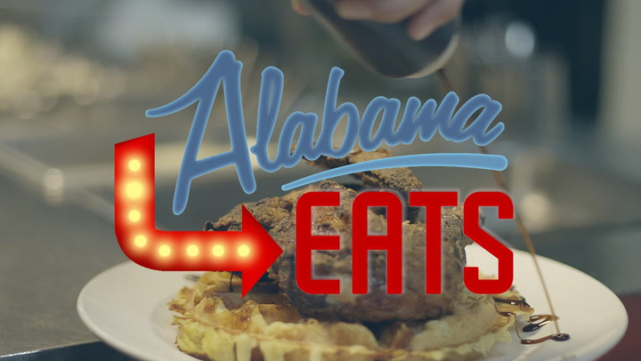 Alabama Eats - John's City Diner