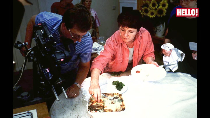 A short history of Britain\'s favourite foodie TV shows
