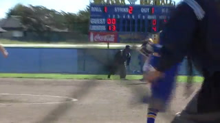 VIDEO: Sullivan 7, Bolivar 4