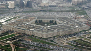 Inefficiencies in the Pentagon provide 'some pretty clear areas of waste'