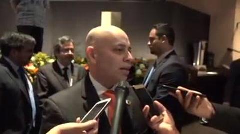 Cinco diputados hondureños son acusados de malversación y abuso de autoridad