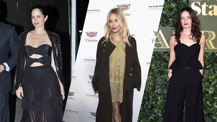 Las \'celebrities\' marcan tendencia, ¿cuáles han sido los 10 mejores \'looks\' de la semana?
