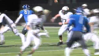 VIDEO: Carthage 43, Lebanon 8