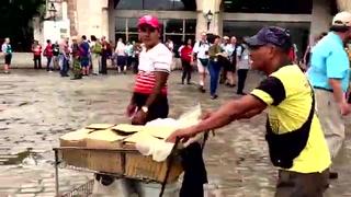 ¿Para qué alcanza lo que ganan los cubanos?