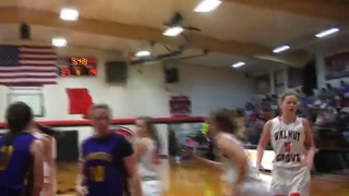 VIDEO: Walnut Grove 72, Hermitage 50