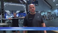 (3 of 3) Overhead Squat - Squat Series by IMG Academy